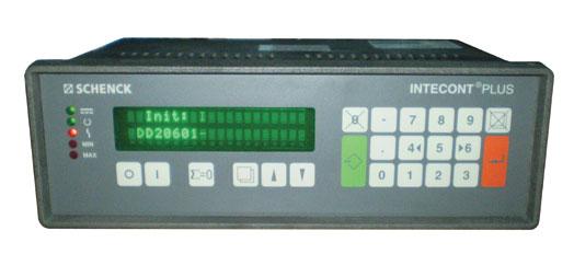 VEG20610 系列称重显示控制器